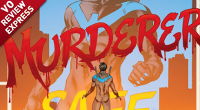 Review Express VO - Rebirth Semaine #36