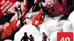Review Express VO - Rebirth Semaine #38