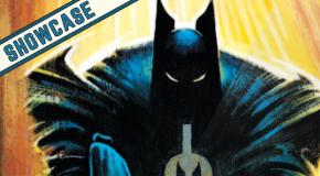 Showcase #139 - Batman : Holy Terror