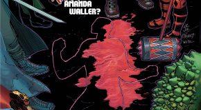 Preview VO - Suicide Squad #12