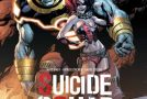 Preview VF - Suicide Squad Tome 4