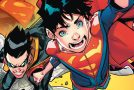 Review VO - Super Sons #1