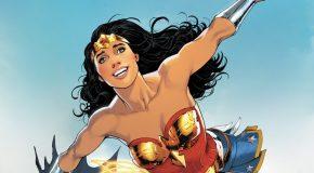 Wonder Woman aura droit à son Annual en mai 2017