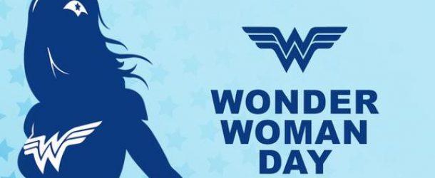 DC Comics annonce un Wonder Woman Day pour 2017
