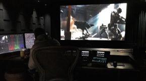 Zack Snyder tease une scène d'action pour Batman dans Justice League