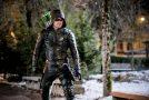 Stephen Amell est ouvert à l'idée des flash-forwards pour Arrow