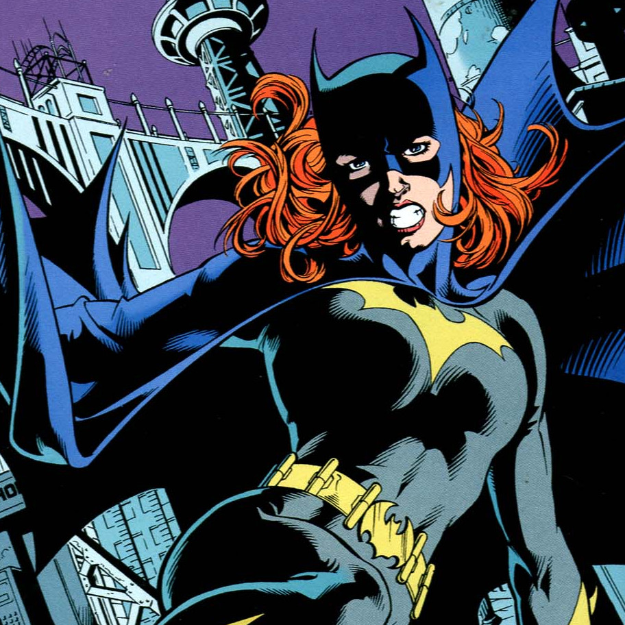 Top 10 (selon nous) #22 : Les super-héros sans super-pouvoirs 4
