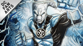 DC Fan Arts #246