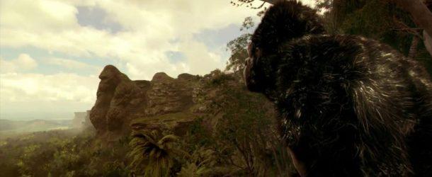 Une promo pour l'épisode Gorilla City de The Flash