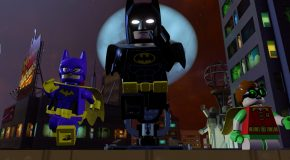 L'extension The Lego Batman Movie de Lego Dimensions se dévoile en images