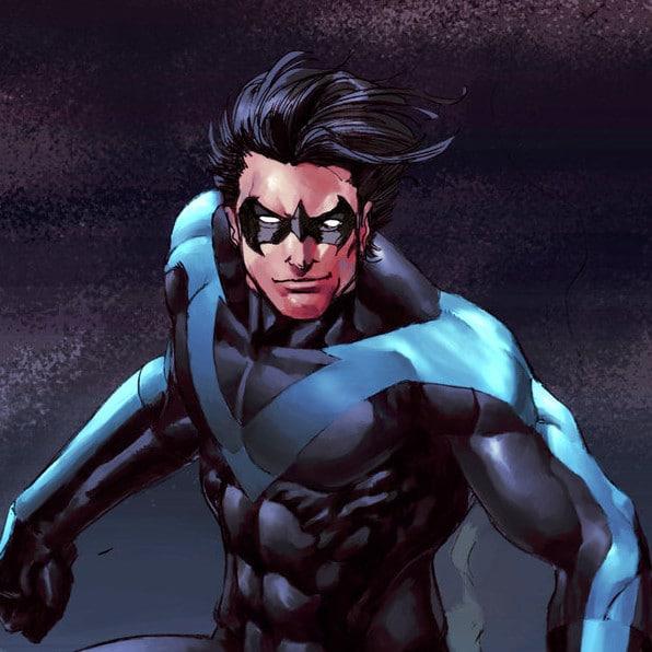 Top 10 (selon nous) #22 : Les super-héros sans super-pouvoirs 8