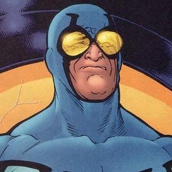 Top 10 (selon nous) #22 : Les super-héros sans super-pouvoirs 3
