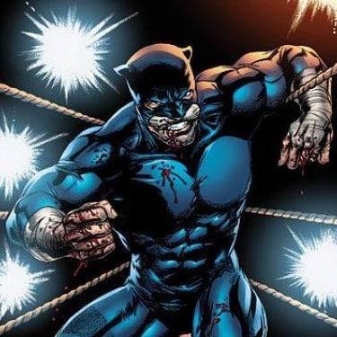 Top 10 (selon nous) #22 : Les super-héros sans super-pouvoirs 1