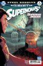 Superwoman #9 - CV
