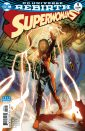 Superwoman #9 - CV2