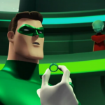 [REVIEW TV] Green Lantern: TAS Saison 1 1