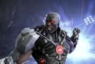 Injustice Gods Among US: Deux nouveaux Personnages 5