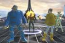 [MàJ] DC Universe Online : Mise à Jour 16 4