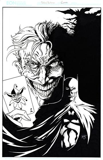 DC_Fan_Art_15_batman_joker_commission_by_kenhunt