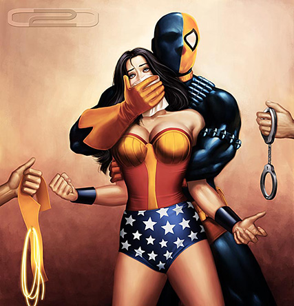 DC_Fan_Art_21_chloroform_and_cuffs_by_radius45