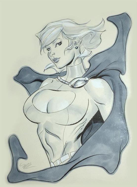 DC_Fan_Art_22_powergirl_nycc_by_michaeldooney