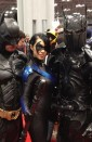 Best of Cosplay #9 - Spécial New York Comic Con 2012 2