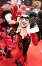 Best of Cosplay #9 - Spécial New York Comic Con 2012 9