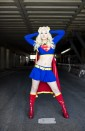 Best of Cosplay #9 - Spécial New York Comic Con 2012 14