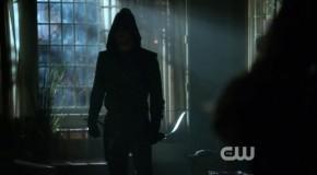 """[Review TV] Arrow - S01E04 """"An Innocent Man"""" 1"""