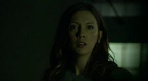 """[Review TV] Arrow - S01E04 """"An Innocent Man"""" 2"""