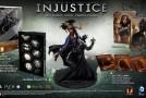 Injustice, Le Prix de l'édition Collector 1