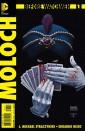 [Preview VO] Before Watchmen: Moloch #1 1
