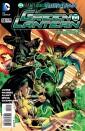 [Preview VO] Green Lantern #14 1