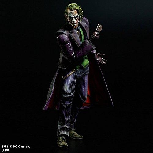 Arts Kai Joker