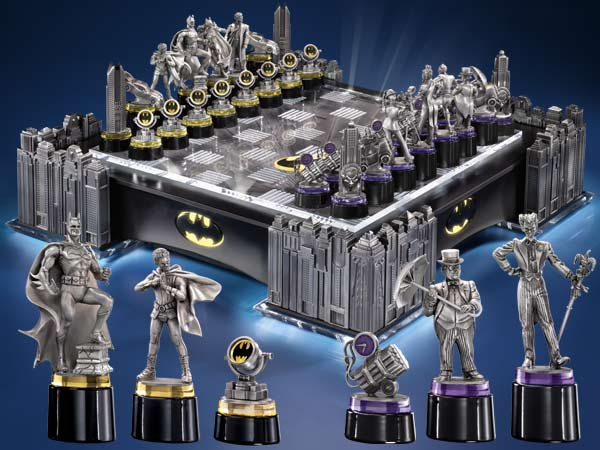 Batman Noble Collection
