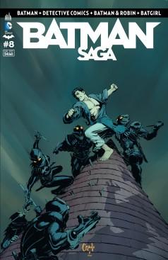 Urban Comics: Les Sorties du Vendredi 21 Décembre 2012 2