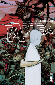 Urban Comics: Les Sorties du Vendredi 21 Décembre 2012 5