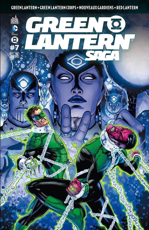 Urban Comics: Les Sorties du Vendredi 21 Décembre 2012 7