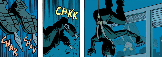 Ed Brubaker présente Catwoman Tome 2