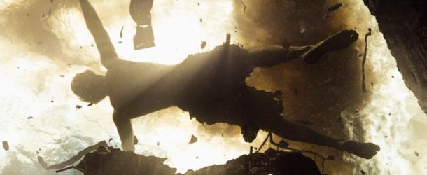 [Dossier] Man Of Steel : L'Analyse du Trailer 1