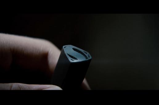 [Dossier] Man Of Steel : L'Analyse du Trailer 7