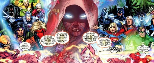Pandora New52 DC Comics