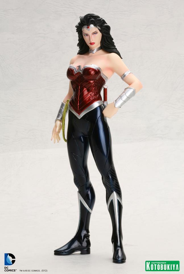 Wonder Woman Kotobukiya
