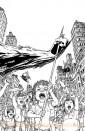 Batman Incorporated Variante