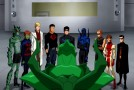 Young Justice The Fix