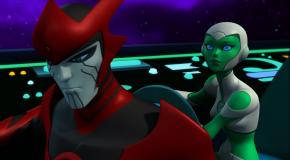 Green Lantern TAS s01e18