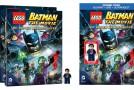 Lego Batman DC Superheroes
