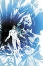 Green Lantern New Guardians #21
