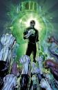 Green Lantern #21