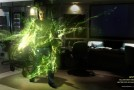 green lantern concept arts